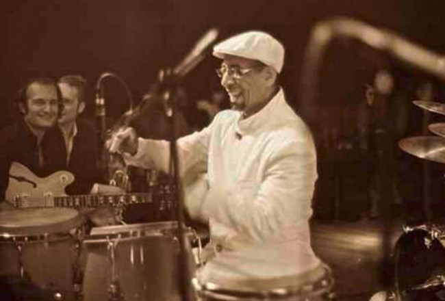 World & Afro-Cuban-Latin Percussion